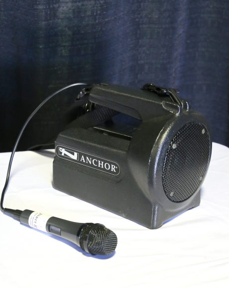 Anchor Mini Vox