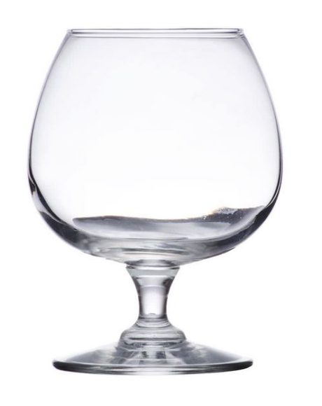 brandy snifter 12oz rental