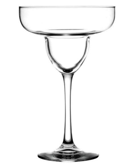 margarita glass rental