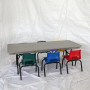 childrens table rental