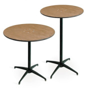 pedestal-table-rental-in-pa