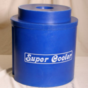 Super-Cooler rental
