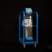 single slush machine rental