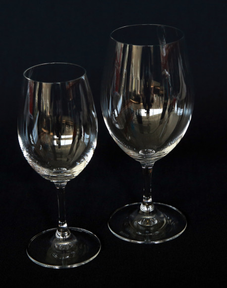 riedel group rental glass