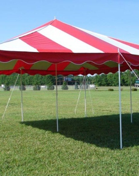 DIY Canopies