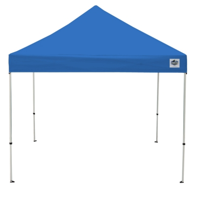 canopy 10×10 blue
