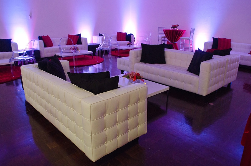 A To Z Party Rental Lounge Furniture