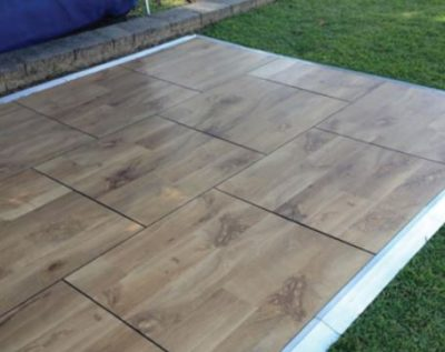 bracken dance floor rental portable