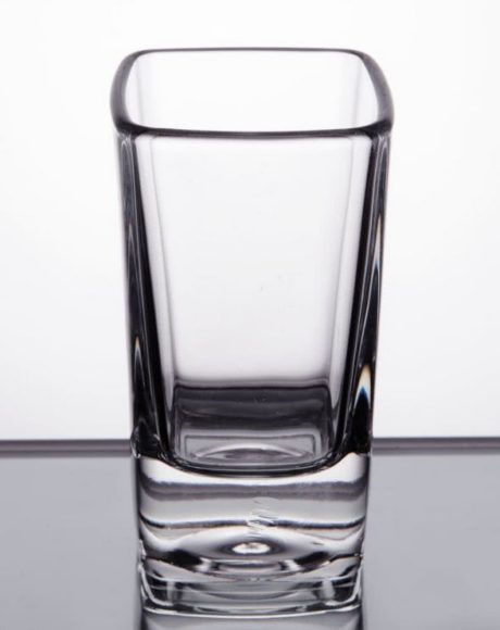 shooter glass rental