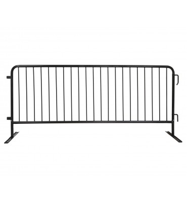 barricade black rental 2