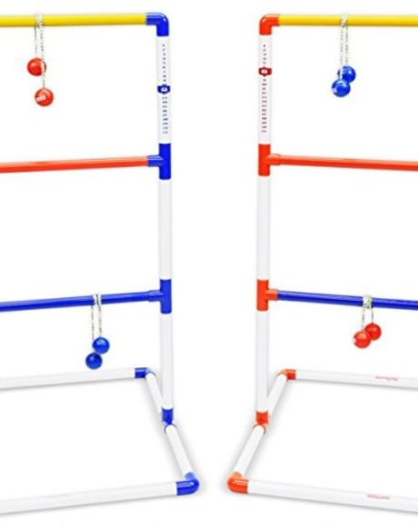 ladder ball game rental
