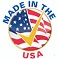 made in usa web label