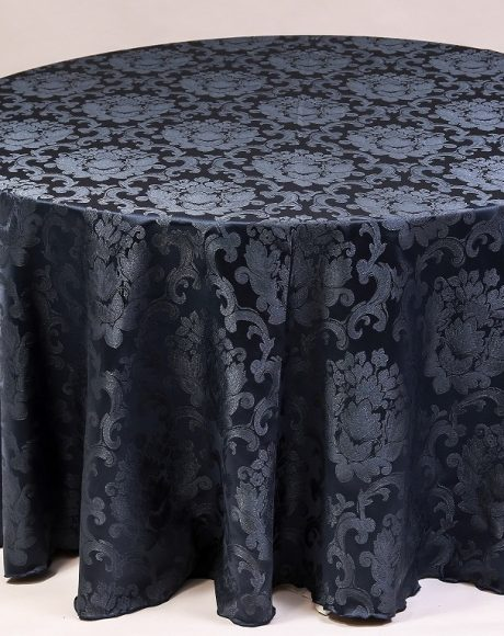 NAVY beethoven damask