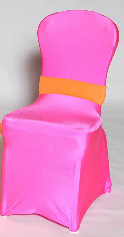 Genial ... Neon Pink Chair Cover. SPANDEX_CHAIR_COVER_NEONPINK