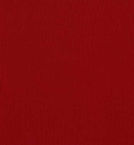 Spandex linen red
