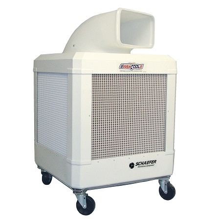 tent evaporative air cooler