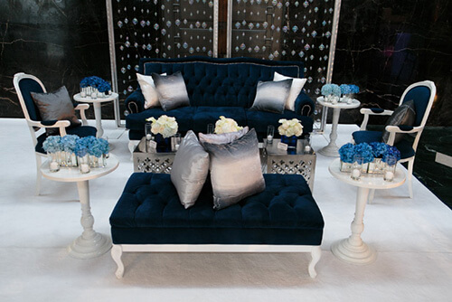 A To Z Party Rental Furniture
