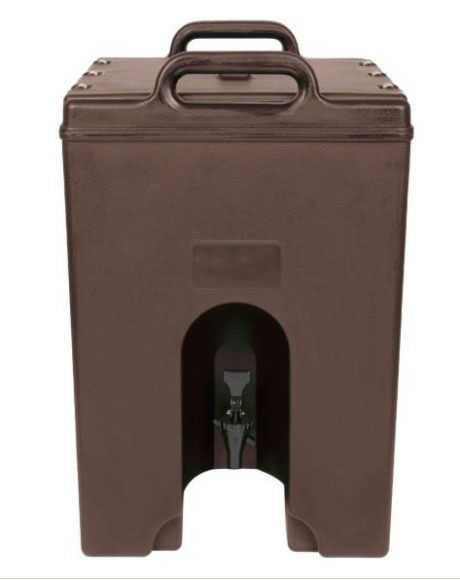 10 gallon drink dispenser