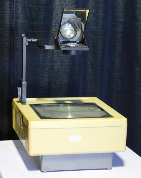 overhead projector rental