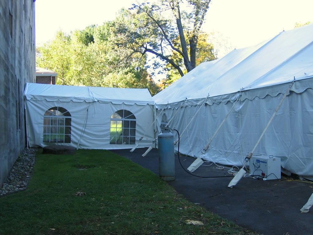 propane tent heater & A to Z PARTY RENTAL u2013 Tent Heaters
