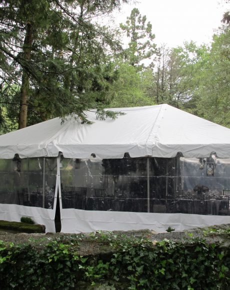 16x frame tent