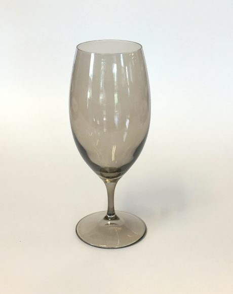 Smoke Goblet All Purpose Glass