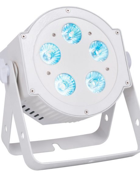 parcan led 64 light rental