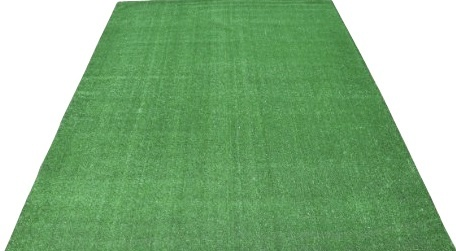 green astroturf for covering temporary subfloors